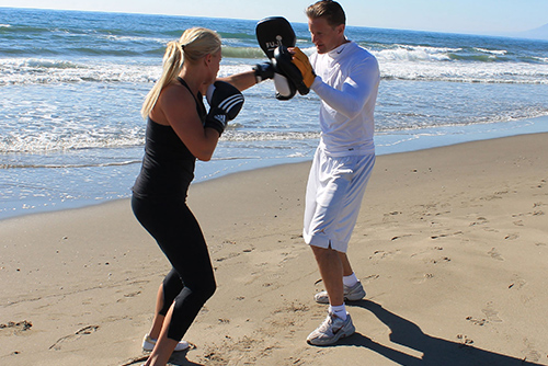 Personal Trainer Marbella - Beach Body Training Marbella - Personal Trainer Marbella