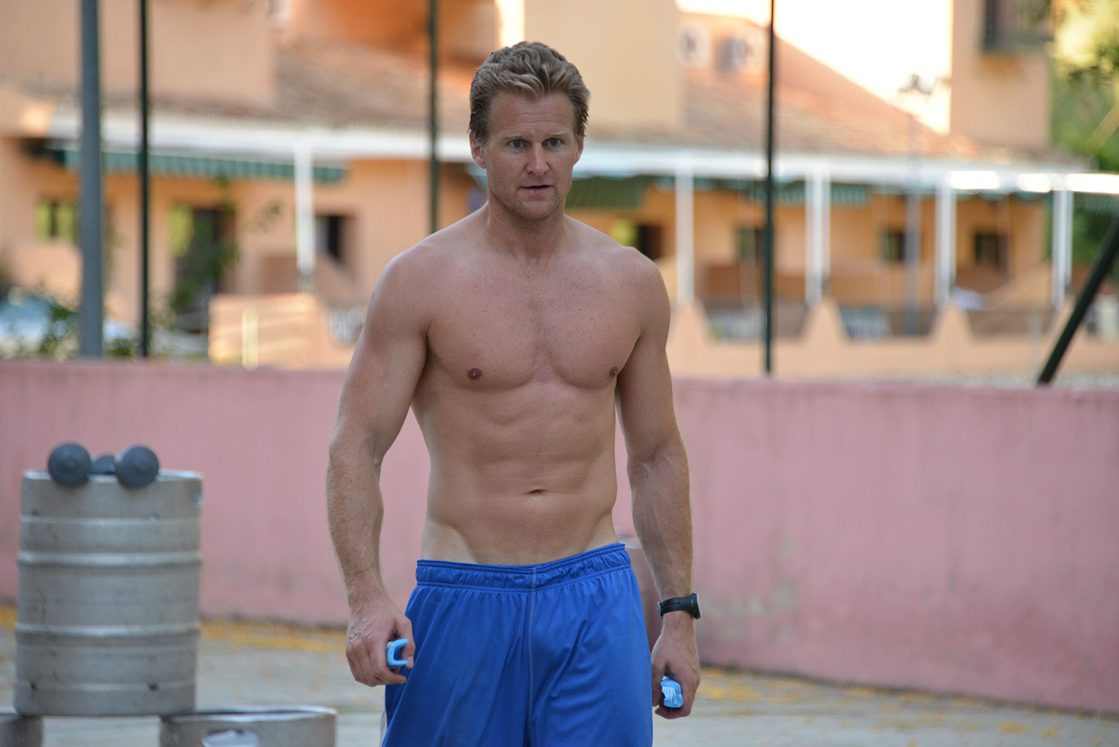 Personal Trainer Marbella Image 01