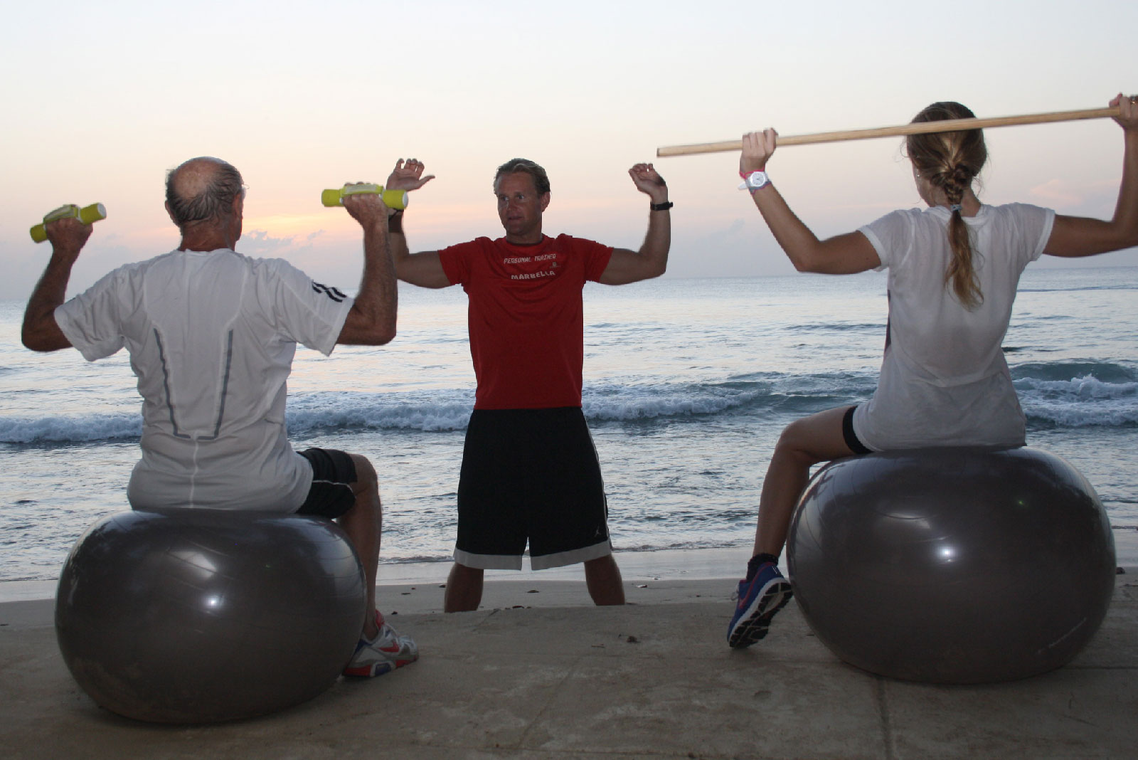 Personal Trainer Marbella Image 03