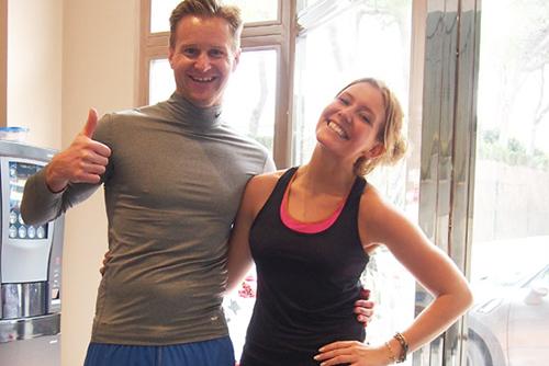 Personal Trainer Marbella - Dietary Analysis Marbella - Personal Trainer Marbella