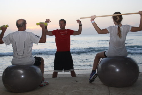 Personal Trainer Marbella - Weekly Training Plans Marbella - Personal Trainer Marbella